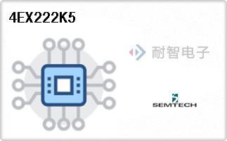 Semtech公司的陶瓷电容器-4EX222K5