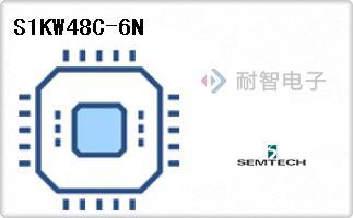Semtech公司的二极管,整流器 - 模块-S1KW48C-6N
