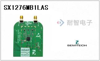 SX1276MB1LAS