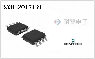 SX8120ISTRT