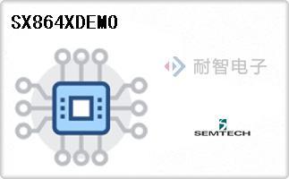 SX864XDEMO