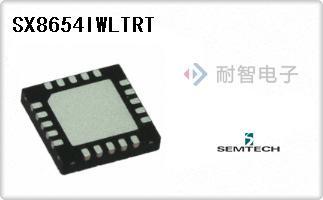 SX8654IWLTRT