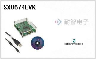 SX8674EVK