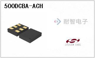 500DCBA-ACH
