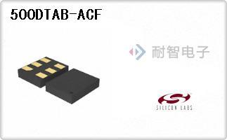 500DTAB-ACF