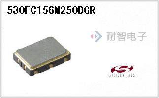 530FC156M250DGR