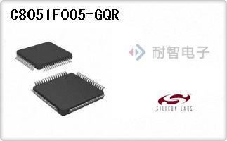 C8051F005-GQR