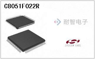 C8051F022R