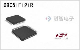 C8051F121R