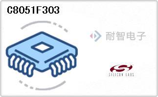 C8051F303