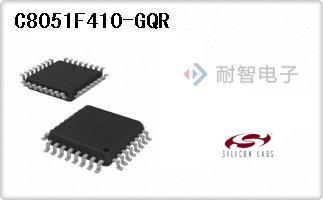 C8051F410-GQR