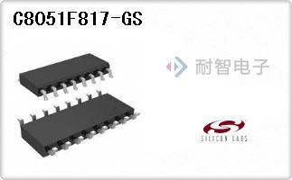 C8051F817-GS