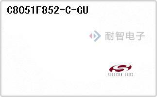 C8051F852-C-GU