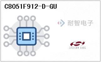 C8051F912-D-GU