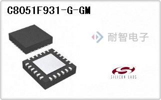 C8051F931-G-GM
