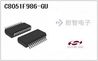 C8051F986-GU