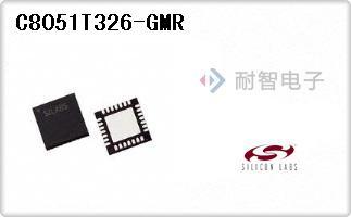 C8051T326-GMR