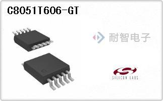 C8051T606-GT