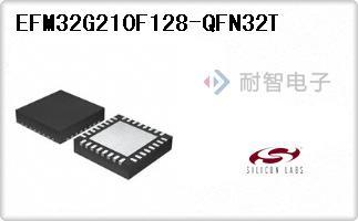 EFM32G210F128-QFN32T
