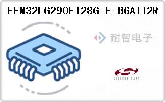 EFM32LG290F128G-E-BGA112R