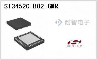 SI3452C-B02-GMR