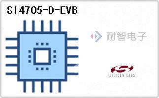SI4705-D-EVB