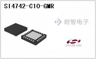 SI4742-C10-GMR