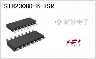 SI8230BD-B-ISR
