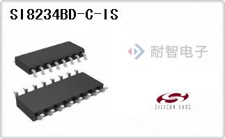 SI8234BD-C-IS