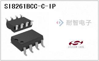 SI8261BCC-C-IP