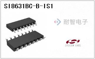 SI8631BC-B-IS1