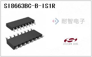 SI8663BC-B-IS1R