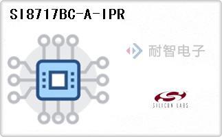 SI8717BC-A-IPR