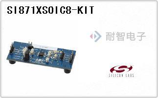SI871XSOIC8-KIT