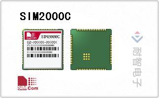 SIM2000C