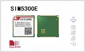 SIM5300E