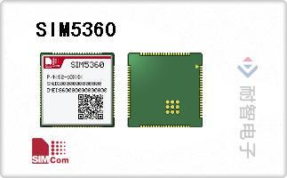 SIM5360