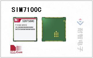 SIM7100C