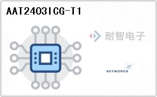 AAT2403ICG-T1