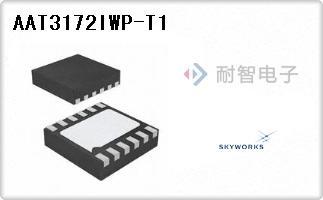 AAT3172IWP-T1
