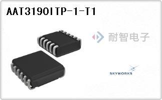 AAT3190ITP-1-T1