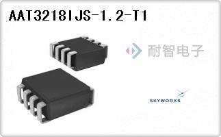 AAT3218IJS-1.2-T1