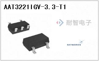AAT3221IGV-3.3-T1
