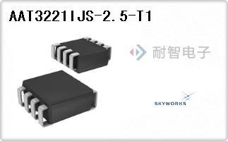 AAT3221IJS-2.5-T1