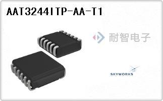 AAT3244ITP-AA-T1