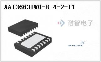 AAT3663IWO-8.4-2-T1