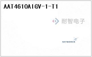 AAT4610AIGV-1-T1