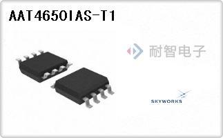 AAT4650IAS-T1