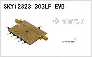 SKY12323-303LF-EVB