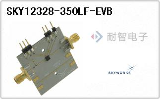 SKY12328-350LF-EVB